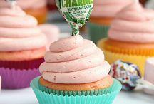 birthday treats / by Edna Pauly