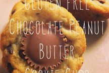 Gluten free recipes / by Sarah Hays