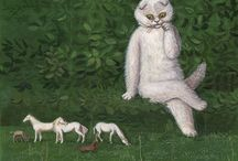 Aleksandra Waliszewska paintings