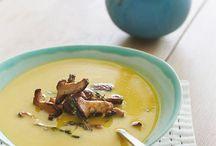 Reţete ciorbe şi supe