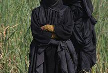Marsh Arabs Iraq