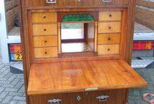 Orginal furniture