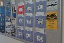 School Bulletin Board / by Bonnie Matthews