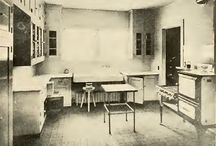 1911 kitchen