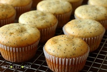 mUffins / A collection of muffin recipes that I actually made and will make again :)