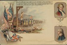 Historic Documents and Prints / Documents and Prints from the American Revolutionary War Period
