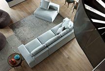 Sofy i narożniki / Sofas & Corner settee