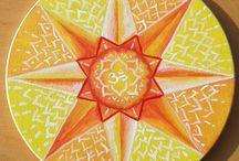 Mandala Diksha