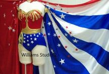 Wonder Woman / Lynda Carter Wonder Woman costume and accessories by WS2