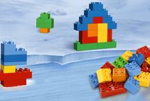 LEGO DUPLO Pin & Win House Party Contest