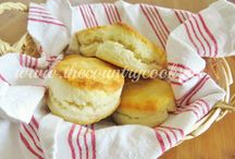 Two ingrediants scones