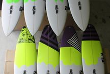 Board Sprays