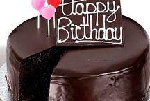 Resep dan Cara Membuat Kue Coklat Ulang Tahun yang Simple dan Nikmat