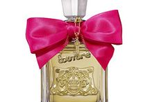 perfume/lotions / by Jacee Williams