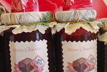 Marmeladen, Chutneys, Soßen, Marinaden
