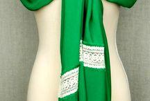 pañuelos bufandas