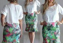 modas mujer