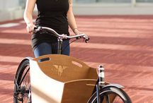 What Do You Haul by Cargo Bike?