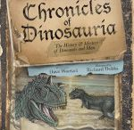 Chronicles of Dinosauria / Every legend is said to include some grain of truth, and for years co-author Dave Woetzel has sought to separate fact from fiction as he explores mysteries related to dinosaurs, mankind's history, and the biblical time-line. Teaming with artist and designer Richard Dobbs, the two have created a visual archive of expeditions and intriguing clues to explore, all of which highlight the connection to the authority and reliability of Scripture. http://ow.ly/lQx5p