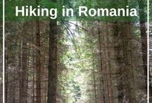 Amazing Places to Go Hiking