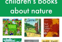 nature picture book