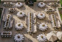 Wedding Floor plans