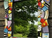 Art: Mosaics / by Clinard Family