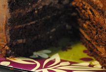 Flavor Cakes / www.eloisespastries.com