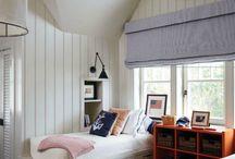 lake house / by Sue Bidstrup @ great big YES.com