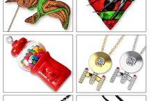Bling Bling / Buy This Blinging Jewelry!