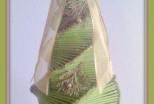 Pletenie z papiera