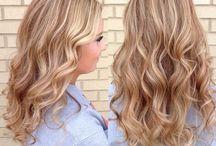 Βαφη μαλλιών