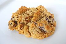 Cookie cookie cookie / Any and everything cookie related. Because cookies aren't just for the holidays! / by Erica Bax