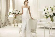 Wedding --> SHE
