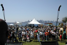 Events & Festivals / Here are some of the events and festivals in North and West Vancouver, BC Canada.