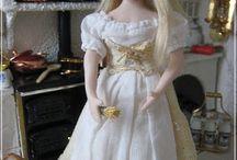 My Dollhouse Dolls