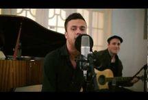Videos by Roadrunner Unplugged / Sascha Kränkel (Gesang) Pablo Ludwig (Gitarre) Marcel Maus (Piano)