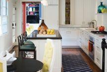 Kitchen Inspiration - 176 New St