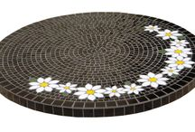 Mossaic patterna