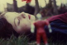 Down the Rabbit Hole / by Masala Chai