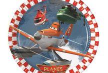 Samoloty (Planes)