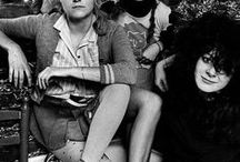 Style: The Slits