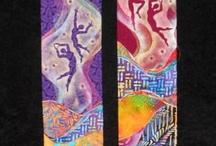 Church/Spiritual / Stoles, Vestments, Banners - ideas