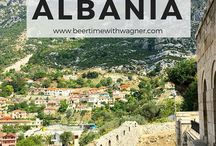 Albanian Interests