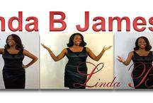 The Linda B James Show