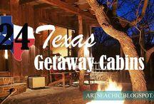 Texas / by Terea McCarthy