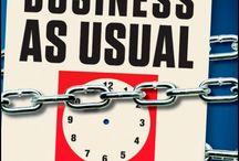 Business Must Read/Watch/Listen