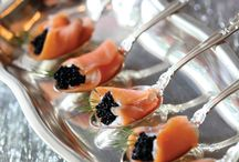Caviar / Best red & black caviar!
