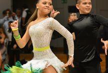 Tanečné