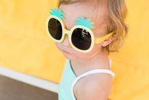 Kids Swim / Kids Swimwear // Kids Swim // Kids Bathing Suits // Kids Summer Style